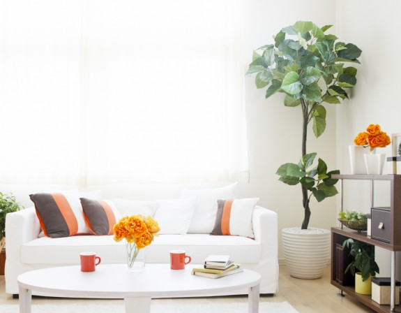 5 Ways to Decorate Your Rental Property {Without Losing Your Deposit}