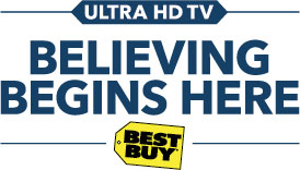 Ultra HD In-Store Events Happening Now at Best Buy!