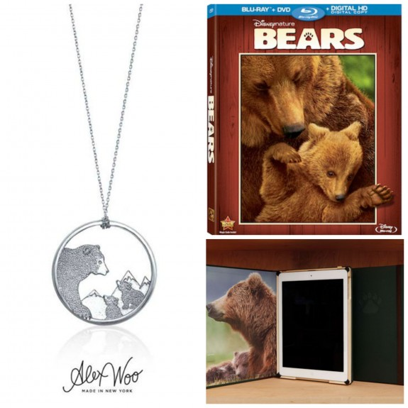 Disney Bears Giveaway