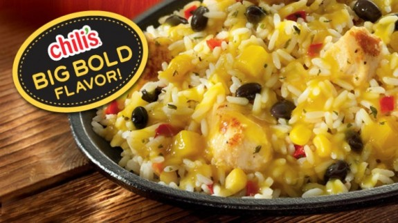 Chili's Big Bold Flavor