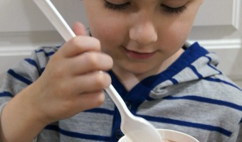 Support Foster Care Adoption- and Get Free Frosty Treats!