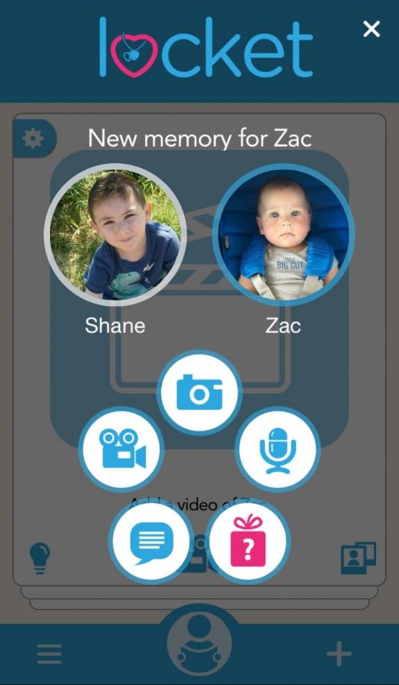 Locket App