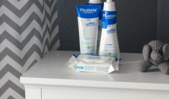 Mustela Skincare Products Are Now Available at Walgreens!