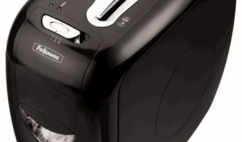 Giving the Gift of Efficiency with the Fellowes M-12C Shredder