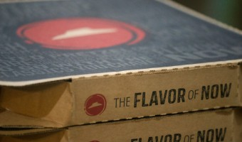 Create Your Perfect Pizza with Pizza Hut's New Flavor of Now Menu!