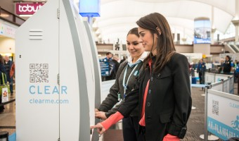 Skip the Airport Line with CLEAR {2 Month Free Trial!}
