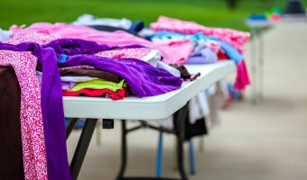 Summer Cleaning: How to Have a Successful Yard Sale