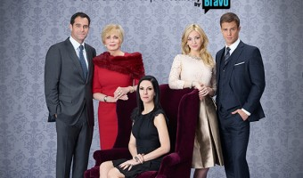 A Hilarious New Show is Coming to Bravo- Odd Mom Out!