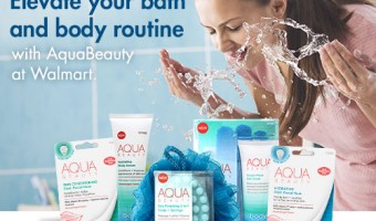Revitalize Your Me Time with AquaBeauty