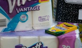 Get Bonus Box Tops for Back-to-School at Walmart!