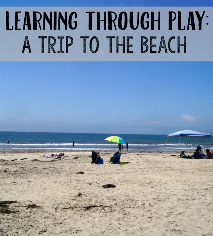 Make the most of your summer travel by taking advantage of all the lessons the beach has to offer. Your kids will be having so much fun, they won't even know they're learning!