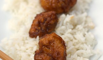Don't Miss the Orange Chicken Love Food Truck Tour!