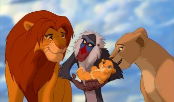 Parenting {as Told by Disney GIFs}