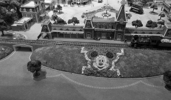 The Man Behind the Mouse: A Look Inside The Walt Disney Family Museum