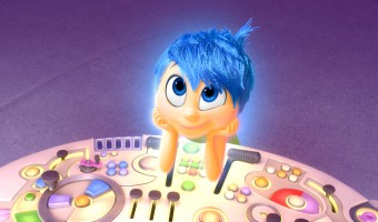 """Watch """"Joy's Decline""""- a Deleted Scene from Disney-Pixar's Inside Out!"""
