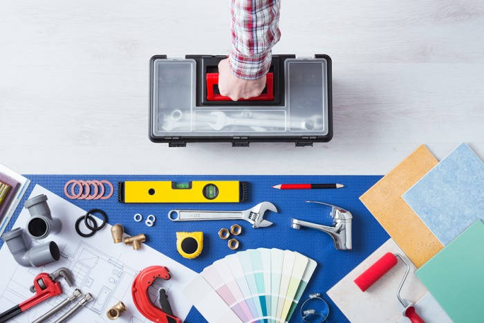 Get The Plumbing Inspected Before You Purchase A Property