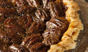 Traditional Pecan Pie Recipe