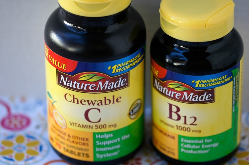 nature vitamins easier ways travel immune