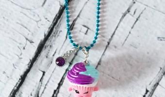 DIY Shopkins Jewelry