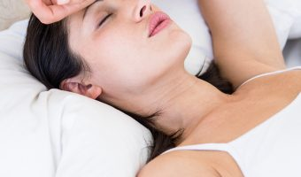 3 Tips for Migraine Sufferers