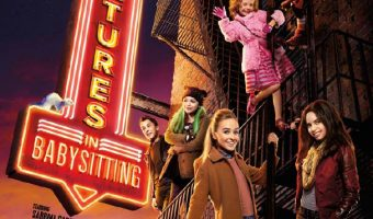 "Disney's 100th DCOM ""Adventures in Babysitting"" Is Coming This Summer!"