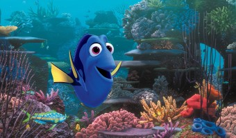 Free Finding Dory Coloring Pages and Activity Sheets