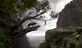 The Jungle Book Review {Now Playing at Dolby Cinema at AMC Prime Theaters!}