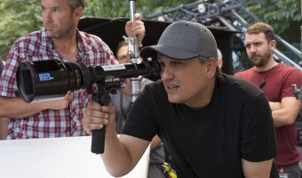 Exclusive Interview with Directors Joe Russo and Anthony Russo of Captain America: Civil War!