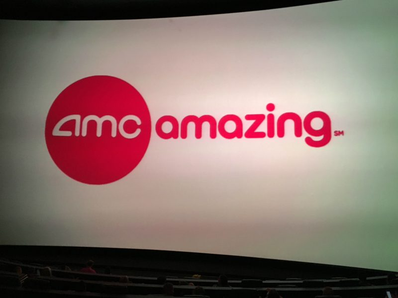 25 Luxury Amc Theaters Now Playing