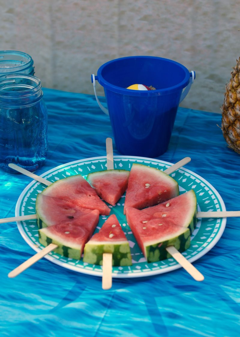 Backyard beach party ideas not quite susie homemaker for All decoration games