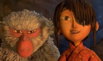 Kubo and the Two Strings is in Theaters Now! {+Giveaway}