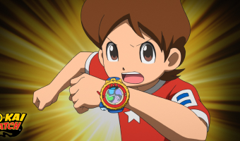 Yo-kai Watch: The Movie is Coming to Theaters for One Day Only!