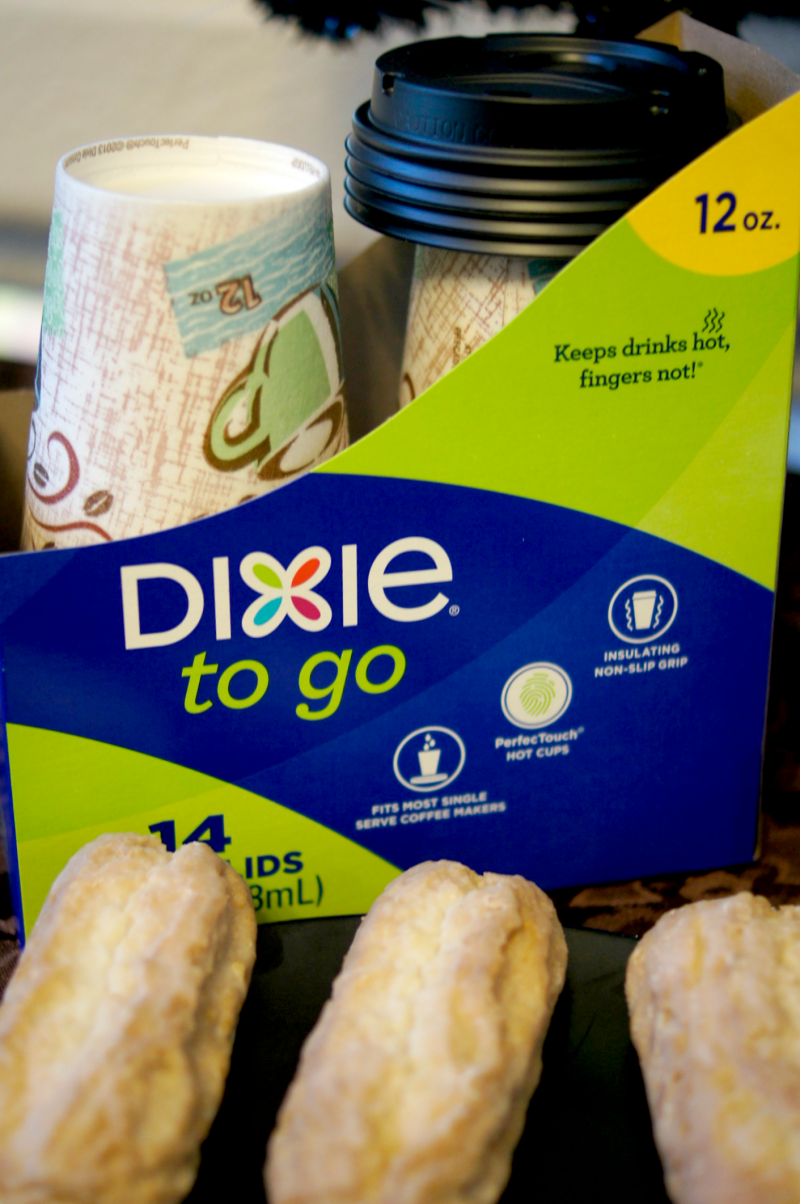 dixie-to-go-cups