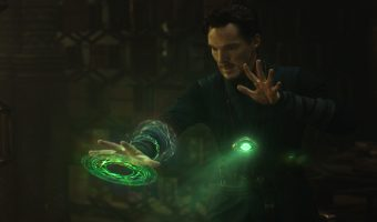Doctor Strange is Coming to Dolby Cinema at AMC Theaters!