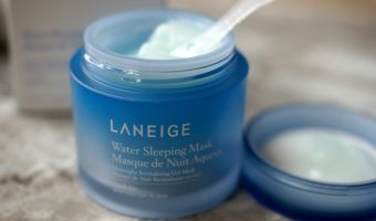 Find the Power of 7 with LANEIGE