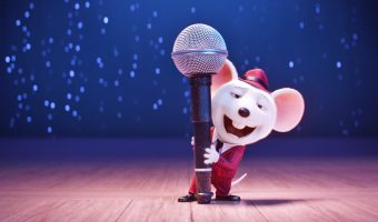 Sing Is Now on Blu-ray! {Giveaway}