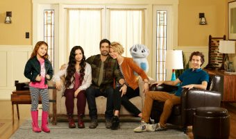 "Don't Miss New Comedy ""Imaginary Mary"" on ABC!"