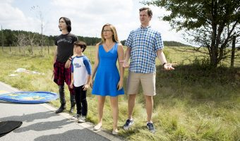 Diary of a Wimpy Kid: The Long Haul is in Theaters Now! {Giveaway!}