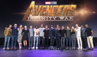 D23 Expo Updates: Upcoming Live Action Movies from Disney, Marvel and Lucasfilm! #D23Expo