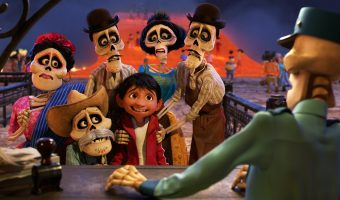 D23 Updates: Upcoming Disney and Pixar Animated Films! #D23Expo