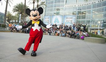 I'm Headed to the D23 Expo: The Ultimate Disney Fan Event! #D23Expo