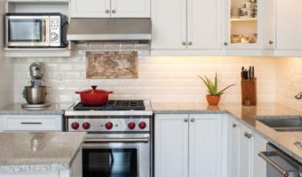 Update Your Kitchen + Save with Sears Home Services!