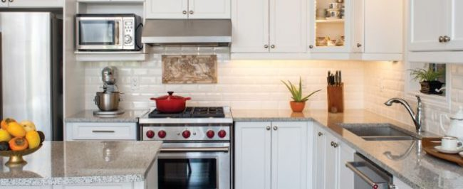 Update Your Kitchen Save with Sears Home Services Not Quite