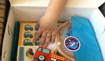 Get Great Toys for Your Child Delivered with HOOT