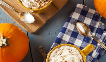 50 Pumpkin Spice Recipes to Get You Ready for Fall