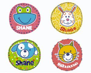 frecklebox stickers