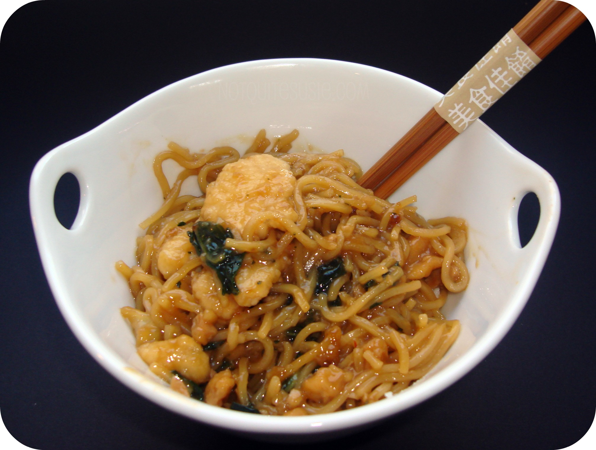 Celebrate National Noodle Day with PF Chang's Home Menu!