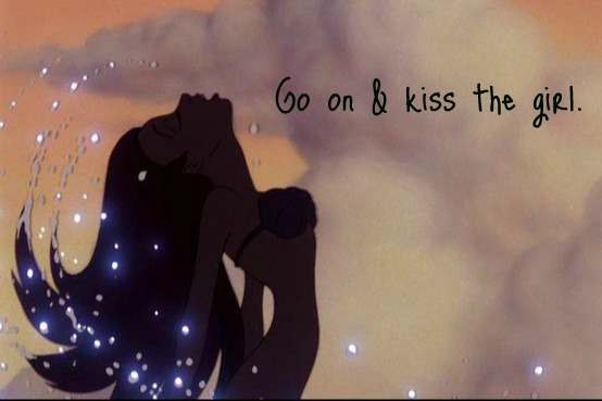 My Favorite Disney Quotes- The Little Mermaid