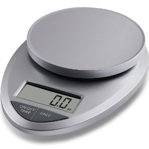 eatsmart precision pro digital food scale