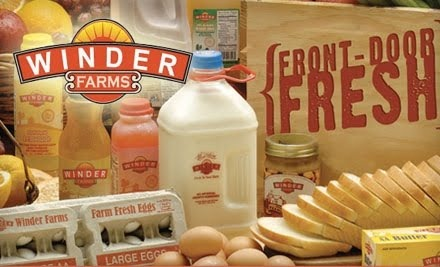 Winder Farms: The 21st Century Milkman! {Review}